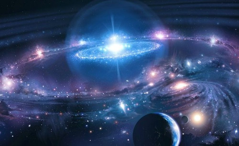 Cosmic Jeanni